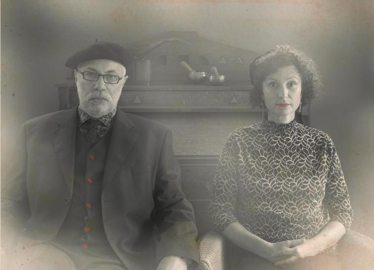 Eléonor & Gerry De Mol