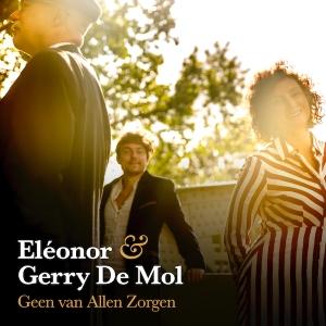 Artwork Geen van Allen Zorgen Eléonor & Gerry De Mol